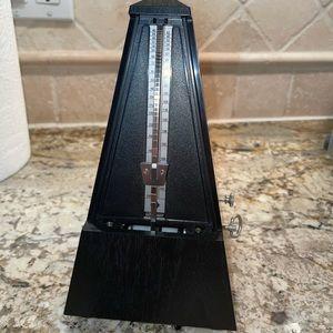 🎶wittner metronome 🇩🇪